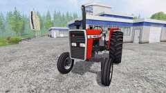Massey Ferguson 265 v2.0
