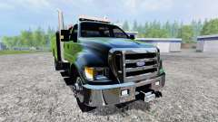 Ford F-650 [pack]