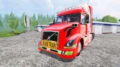Volvo VNL 780