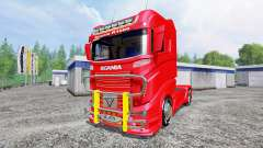 Scania R1000