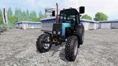 MTZ-1025