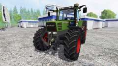 Fendt Favorit 515C [washable] v3.0