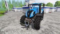 New Holland T8.320 v1.1