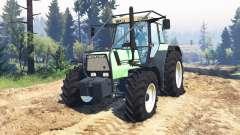 Deutz-Fahr AgroStar 6.61 v2.0 pour Spin Tires