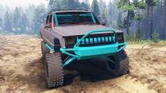 Jeep Grand Cherokee Comanche [pre-runner] für Spin Tires