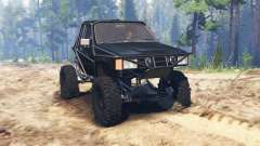 Toyota Hilux Truggy 1984 pour Spin Tires