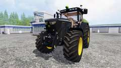 John Deere 6210R [black edition]