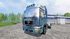 MAN F2000 19.603 FLS v1.1