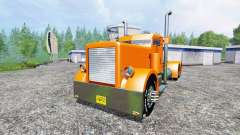 Peterbilt 388 [custom]