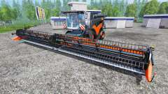 New Holland CR10.90 [grey-orange]