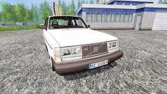 Volvo 242 Turbo v1.01