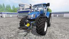 New Holland T6.175 v1.2