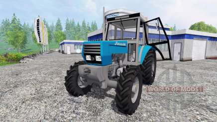 Rakovica 76 super DV für Farming Simulator 2015
