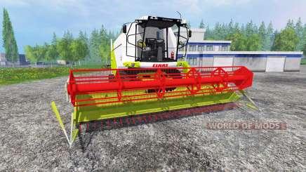 CLAAS Tucano 440 pour Farming Simulator 2015
