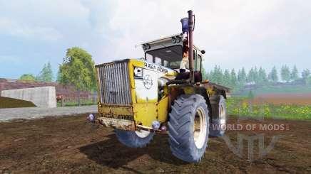 RABA Steiger 245 [hajdubodrog] für Farming Simulator 2015
