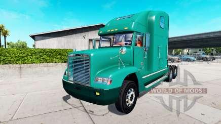 Freightliner FLD 120 für American Truck Simulator