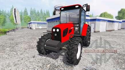 Tumosan 8105 v2.0 pour Farming Simulator 2015