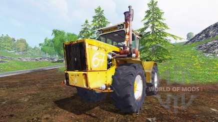 RABA Steiger 245 [nagybahnhegyes] für Farming Simulator 2015