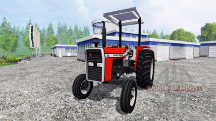 Massey Ferguson 290 pour Farming Simulator 2015