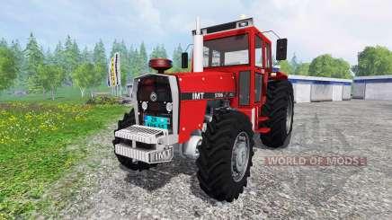 IMT 5106 pour Farming Simulator 2015