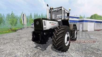 Mercedes-Benz Trac 1800 [silberdistel] für Farming Simulator 2015