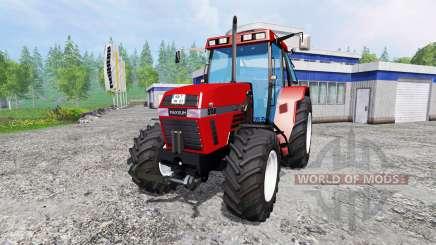 Case IH Maxxum 5150 v2.0 pour Farming Simulator 2015