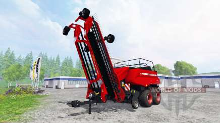 Massey Ferguson 2290 v2.2 für Farming Simulator 2015
