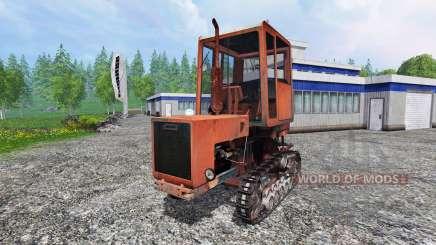 T-70C v2.0 pour Farming Simulator 2015