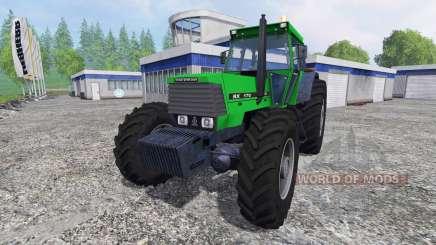 Torpedo RX 170 für Farming Simulator 2015