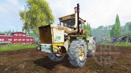 RABA Steiger 245 [kuncsorba] für Farming Simulator 2015