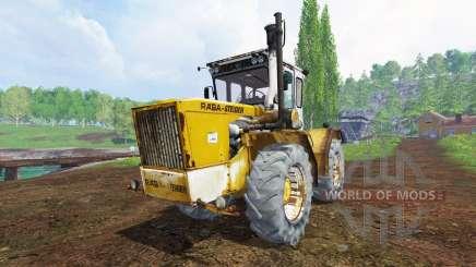 RABA Steiger 245 [kocser] für Farming Simulator 2015