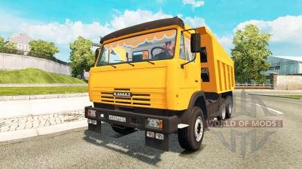 KamAZ-65115 für Euro Truck Simulator 2