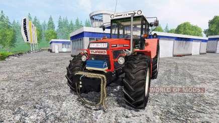 Zetor ZTS 16245 v3.0 für Farming Simulator 2015