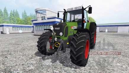 Fendt 818 Vario TMS für Farming Simulator 2015
