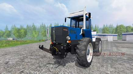 KHTZ-16131 v2.0 für Farming Simulator 2015