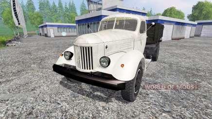 ZIL-164 v1.1 pour Farming Simulator 2015