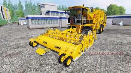 ROPA euro-Tiger V8-3 XL v2.1 pour Farming Simulator 2015