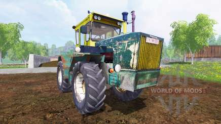 RABA Steiger 245 [henchida] pour Farming Simulator 2015