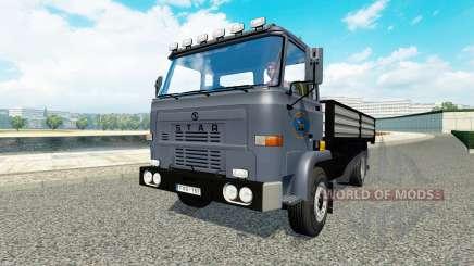 FSC Star 200 v1.3 pour Euro Truck Simulator 2
