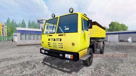 KAZ-4540 v1.2 pour Farming Simulator 2015