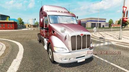 Peterbilt 387 v1.5 für Euro Truck Simulator 2