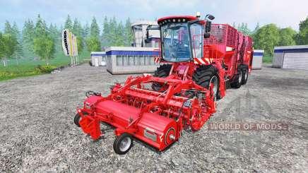 Holmer Terra Dos T4-40 [potato] für Farming Simulator 2015