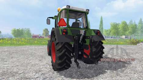 Fendt Farmer 307 Ci pour Farming Simulator 2015
