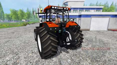 New Holland M 160 v1.9 pour Farming Simulator 2015