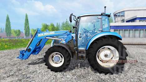 New Holland T4.65 für Farming Simulator 2015