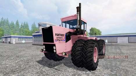 Steiger Panther III PTA 310 pour Farming Simulator 2015