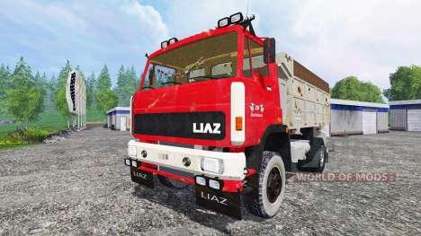 Skoda-LIAZ 150.261 für Farming Simulator 2015