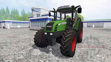 Fendt Farmer 308 Ci für Farming Simulator 2015