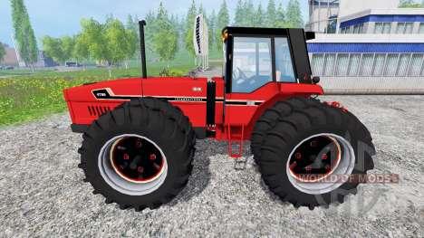 IHC 4788 für Farming Simulator 2015