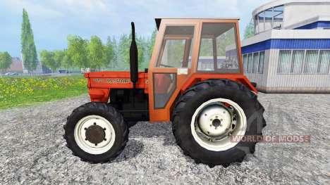 Fiat Store 404 pour Farming Simulator 2015